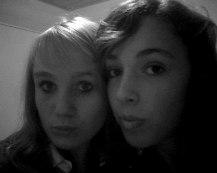 Auréliie & mO0i