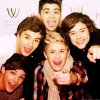 Contagions : ONE DIRECTION ♥