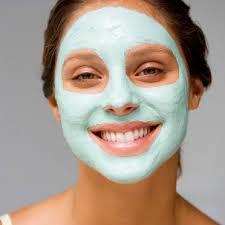 Masque pour les peaux