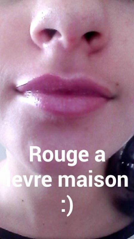 DIY2 *Comment faire un rouge a lèvres maison*