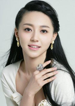 Actrice - Maggie Huang