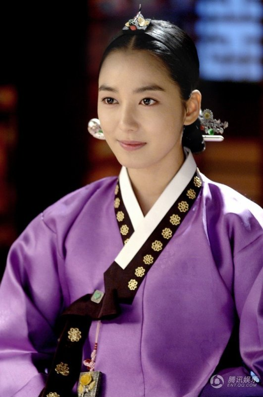 Actrice - Lee So Yeon