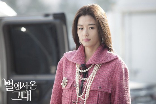 Drama Sud-coréen - You Who Came from the Stars (2013)