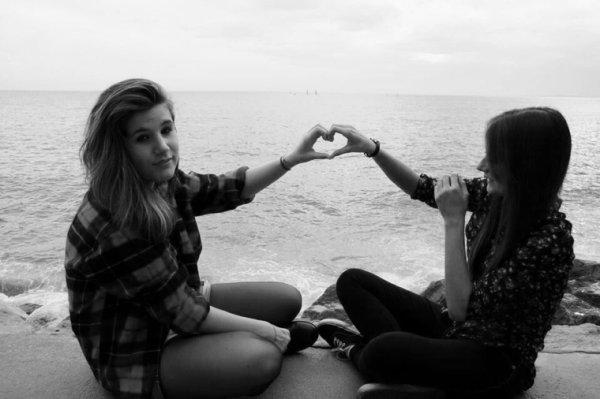 Je t'aime plus que tous ♡