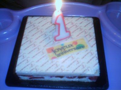 3id milad sa3eed  ya rayhan, La multi Ani !!!Happy birthday rayhan,joyeux anniversaire.
