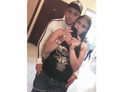 Mon amour et moii