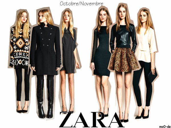 +Zara