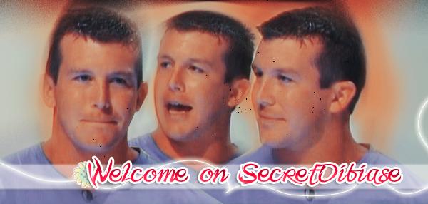 »Bienvenue sur SecretDibiase©«