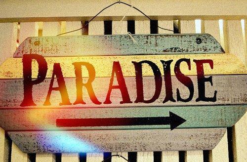 PARADISE.       (Nouvelle présentation)