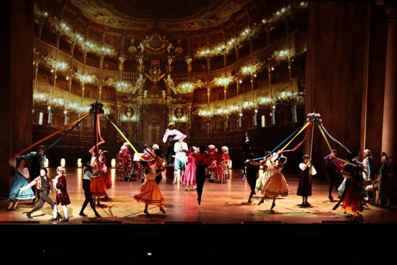 SPECTACLE MOZART OPERA ROCK