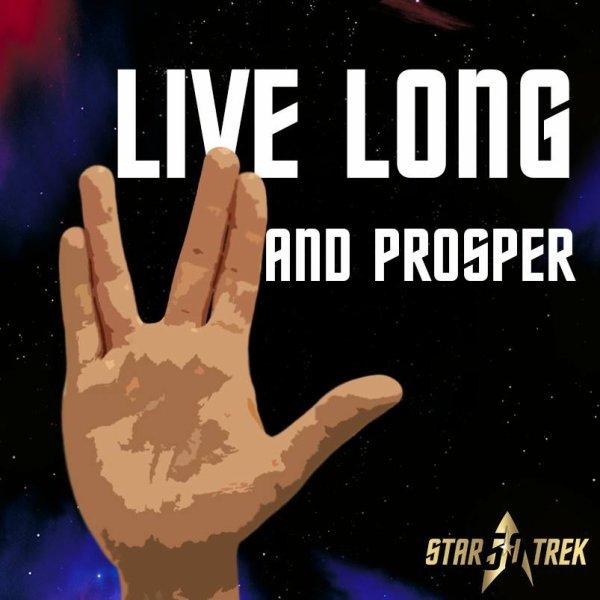 Longue vie et Prospérité