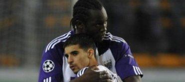 Anderlecht éliminé de la Ligue des Champions aux tirs au but