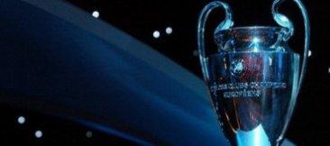 Les poules de la Ligue des Champions