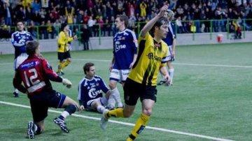 Officiel: Fevang signe à Lokeren