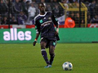 Anderlecht : Saré est loué à Rosenborg ( officiel )