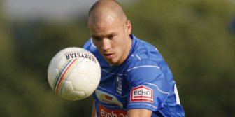 Genk : Huysegems prêté au Roda JC ( Officiel )