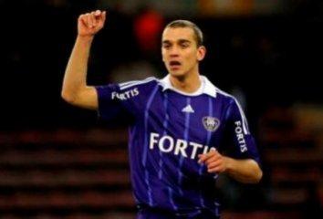 Juhasz prolonge son contrat avec le Sporting d'Anderlecht