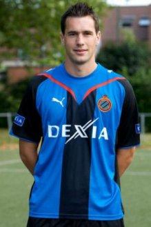 Officiel : Kucera quitte le FC Bruges