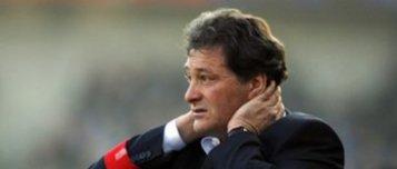 Officiel : Mathijssen licencié à Charleroi