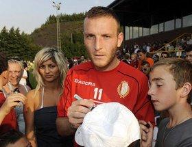 Officiel : Dufer transféré à Saint-Trond