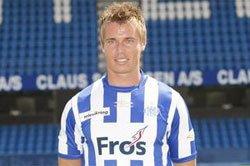 Officiel : Jesper Jørgensen signe à La Gantoise