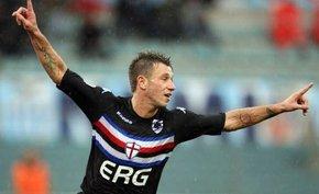 Officiel : Cassano transféré au Milan AC !