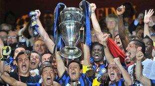 Classement IFFHS : l'Inter meilleur club de l'année 2010 !