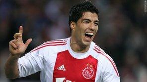 Ajax : Suarez transféré à Liverpool (officiel)