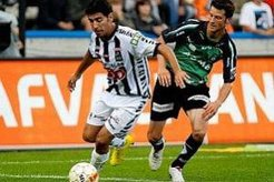 Kage et Tibi quittent le Sporting Charleroi