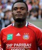 Officiel : Kudimbana prêté au CS Bruges