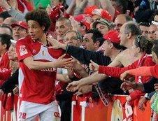 Finale de Coupe de Belgique: 24.000 places pour le Standard - 15 000 places pour Westerlo