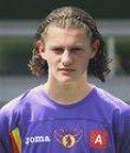 Mats Rits signe à l'Ajax