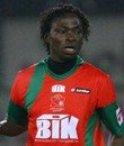 Officiel : Nfor rejoint le KV Courtrai pour 3 saisons