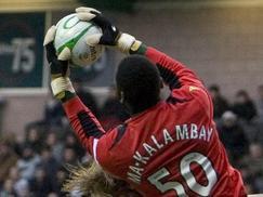 Officiel : Ma-Kalambay rejoint Malines
