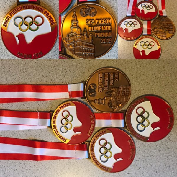 Olympiades Polska 2019