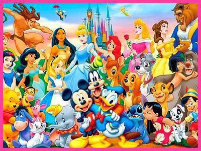Quel est ton personnage preféré ?