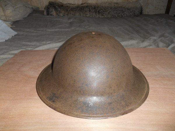 Casque US 1917