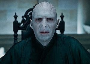 I) Les Personnages : Lord Voldemort
