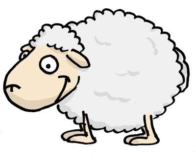 Les Moutons ...AHAHAH :::!!!  Bééééééééééééhhh  !!!