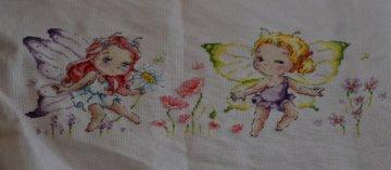 SAML les elfes butterflys