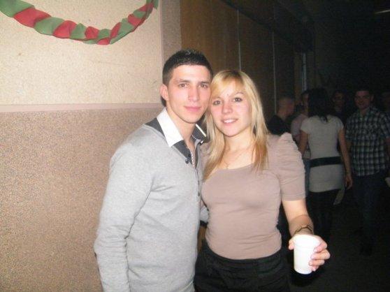 moi et la cousine