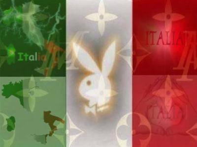 e sì questa è la mia nazione, forza italia