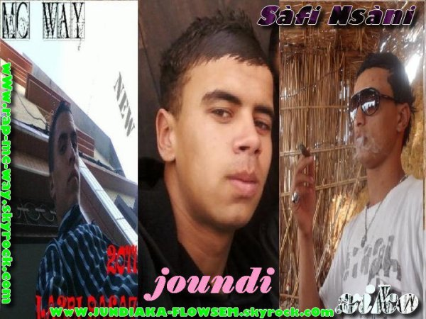 joundi FT ZiKo FT Mc-Way