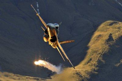 Un Hornet en 2010 !