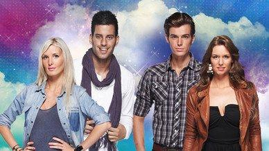 Les finalistes de Secret Story 5