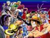 One Piece !!! Petit souvenir de l'un des plus beaux combats