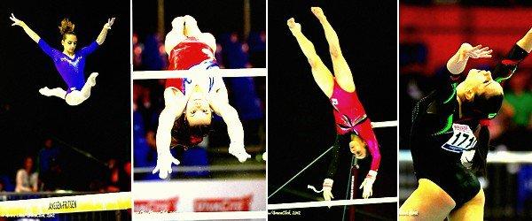Championnats d'Europe 2012 - Bruxelles
