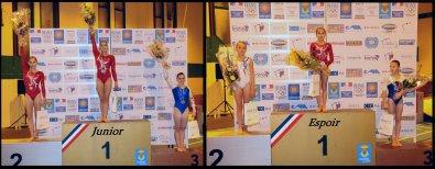 Tournoi International de Combs la Ville 2011
