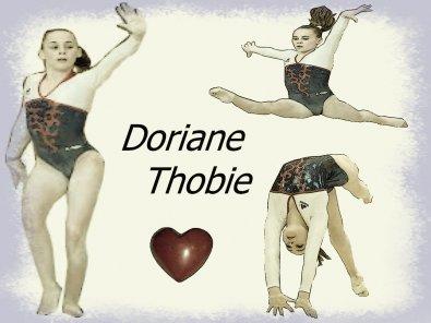 Doriane thobie.