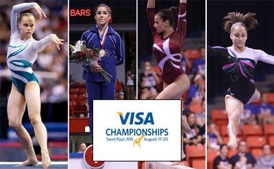 VISA Championships 2011